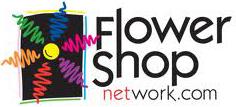 Flower Shop Network Websites
